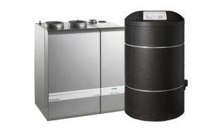 Read more about the article Een warmtepomp bespaart energie en biedt comfort