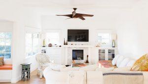 Read more about the article Hoe een plafondventilator vervangen