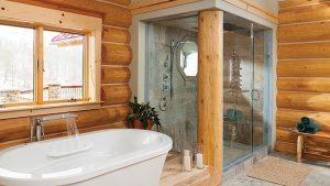 Read more about the article Hoe weet u of uw douche echt waterdicht is – en wat te doen als dat niet het geval is?