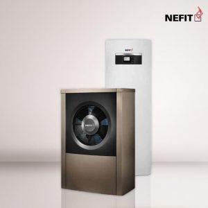 Nefit investeert fors in warmtepompen