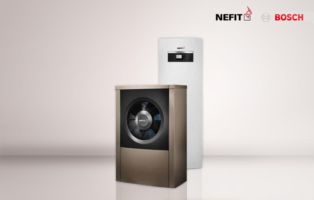 You are currently viewing Nefit investeert fors in warmtepompen