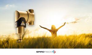 Read more about the article Spirotech SpiroTrap MBL vuilafscheider: ook voor warmtepompen